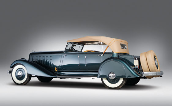 1933ChryslerCustomImperial